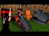 Пираты Нашли Сундук С Приставками! :D #16 [Пиратские Приключения] - Minecraft