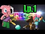 Убийца котов в Minecraft