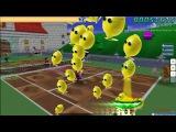 Walkthrough Osu (CTB) beatmap Mario Tennis 64 - Peach's Secret Court [Game Point] - (NC)