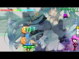Walkthrough Osu (CTB) beatmap Hatsune Miku - Koyua to mori [yznoob's Normal] - (NC+EZ)