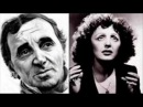 Besame Mucho - Dalida Charles Aznavour.wmv