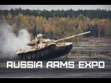 Russia Arms Expo 2013  RAE 2013