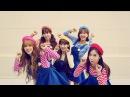 [Crayon Pop]「Dancing All Night / (댄싱 올 나잇)」 ミュージックビデオ- Official MV
