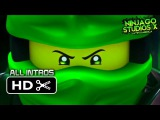 Ninjago! All intros HD!  (2011-2015) The evolution of