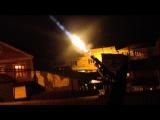 Bump Fire Saiga MK-223 - Бамп фаер Сайга МК-223