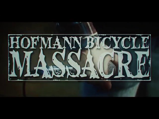 Hofmann Bicycle Massacre — A Glance In The Mirror