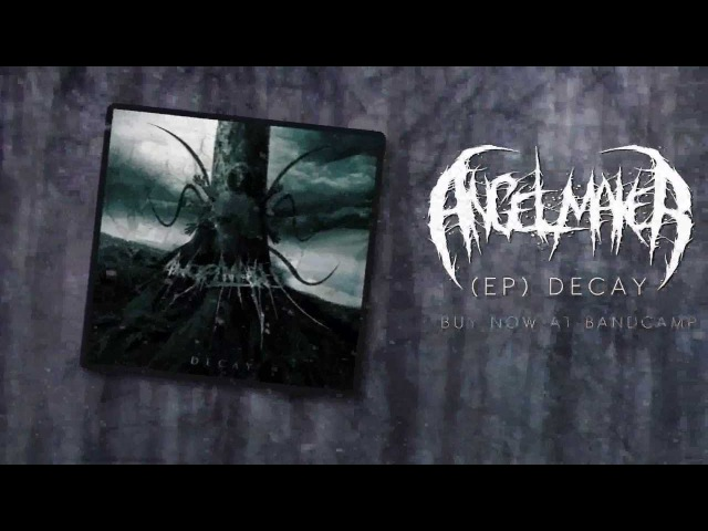 AngelMaker - Hell (lyric video)