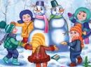 Песни с движениями для детей: Новогодняя песенка