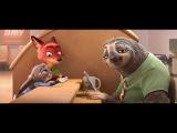 Zootropolis - UK Trailer 1 - OFFICIAL Disney | HD