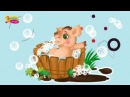 Тварини для дітей - Всі серії в одному відео - Розвиваючі мільтфільми українською