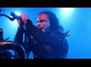 Cradle of Filth - Malice through the Looking Glass (live Paris 2015)