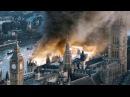 Падение Лондона - Русский Тизер-Трейлер 2016