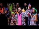 Soweto Gospel Choir - Oh Happy Day