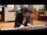 Fly Me To The Moon performed by Ishikawa Takeshi