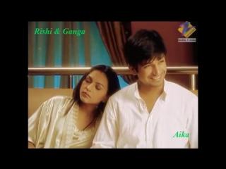 Rishi Ganga (Kasamh se) - Mere haath mein