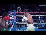 Василий Ломаченко - лучшая техника в современном боксе