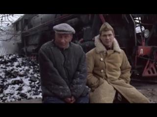 Московский дворик 5 6 7 8 серия (2009)