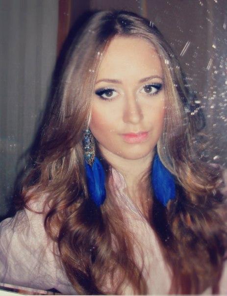 Юлия Новичкова | Facebook