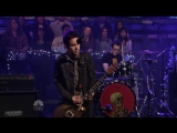 Chevelle - Letter From a Thief (Late Night 14-12-09)