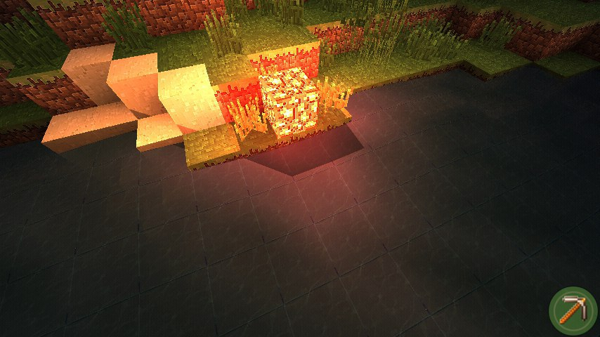 CubeDygers v3 [Best Shaders Update!] 0.13.x