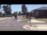 Как научится быстро бегать