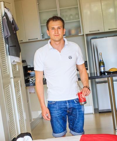 Артём Анчугов