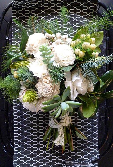 3j2n6TUQo s - Зимние свадебные букеты 2015-2016