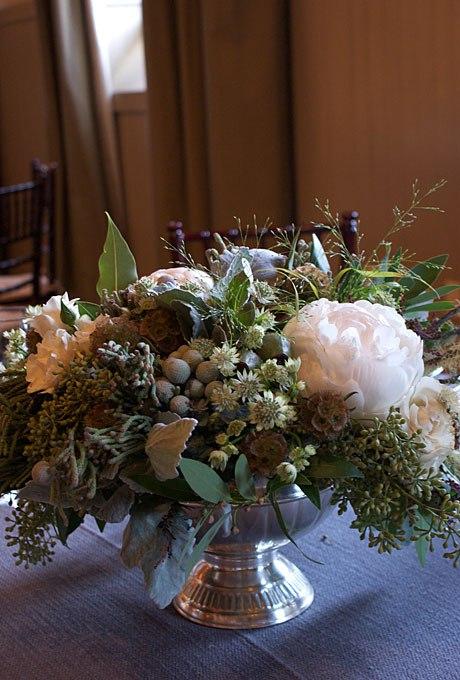 tgeDSQTuZek - Зимние свадебные букеты 2015-2016