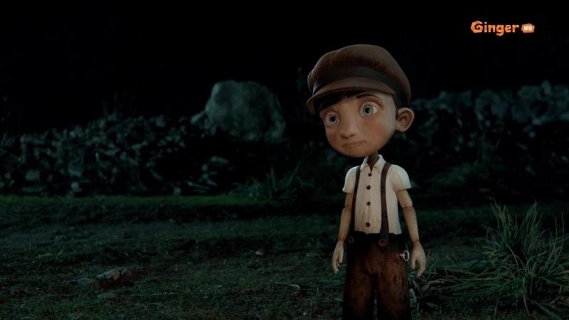 Пиноккио / Pinocchio (2-я серия) (2013) (семейный)