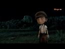 Пиноккио Pinocchio 2 я серия 2013 семейный