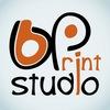 BP Studio, печать на сувенирах, визитки, баннеры