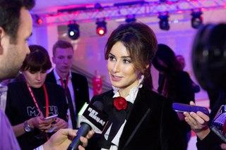 """Презентация """"Матч ТВ"""", 29.10.2015"""