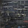 Тюнинг Пневматического оружия. МР-654 и другое