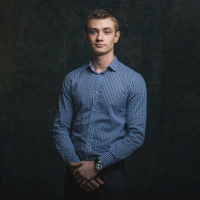 Артур Косиченко