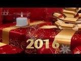 Поздравление от ABF GROUP с Новым 2016 годом!