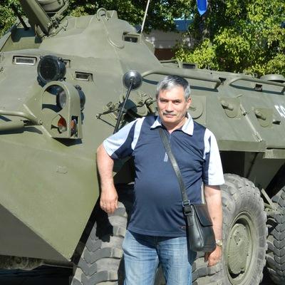Григорий Айзенкайт