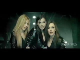 Serebro (Серебро) - Песня №1 [360]