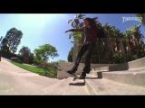 Richie Jackson Death Skateboards Part