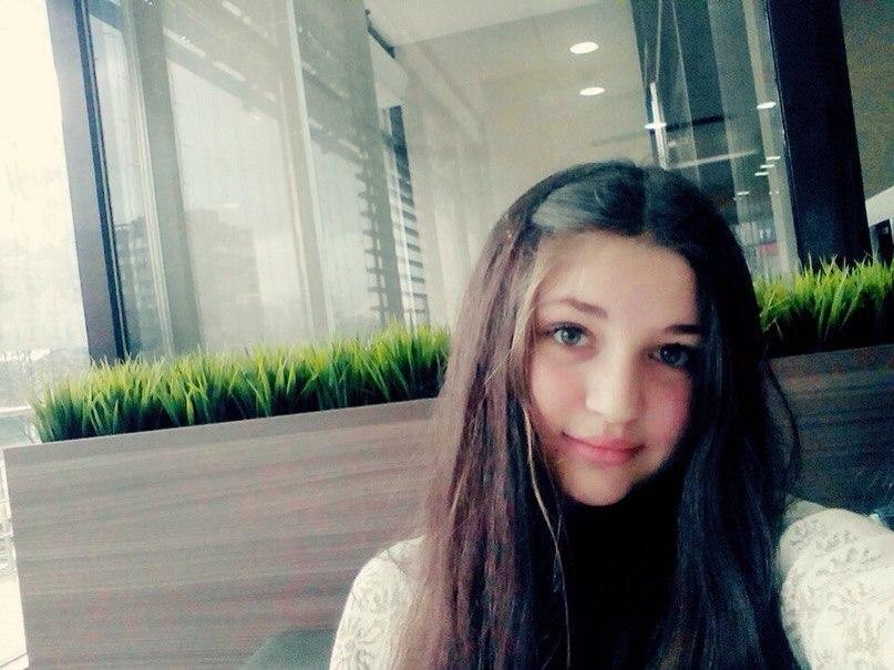 Адрияна Лоренс - фото №1