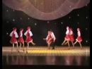 Ансамбль современного танца Flash - Девки.wmv