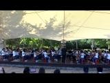 Концерт в Сеульском Лесу, лал