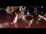 Kelly Rowland Feat. David Guetta - Commander (OFFICIAL MUSIC VIDEO DVD) 2010