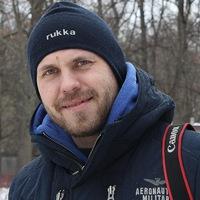 Егор Уваров  ✈