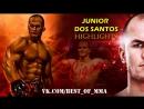 JUNIOR ''Cigano'' DOS SANTOS - Highlights