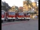 بالفيديو.. شاهد أحدث معدات الإطفاء والإنقاذ والكشف عن المفرقعات