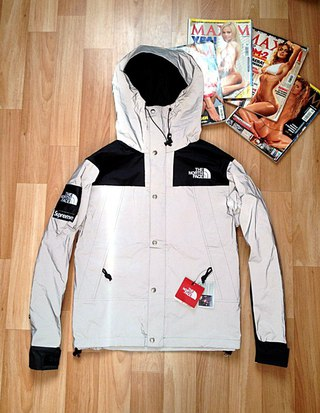 bd68900a EXCLUSIVE \ The North Face x Supreme ...