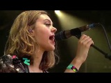 First Aid Kit - Emmylou (Live at Squamish Valley Music Festival 2015 with Marcus Mumford)