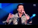 The Voice 2016 | MB14 et Arcadian - Tous les mêmes (Stromae) | Demi-Finale