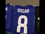 Welcome to our new teammate - Radamel Falcao! #CFCTour