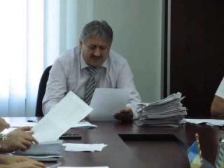 Рубежанские депутаты сняли с себя ответственность за реформу